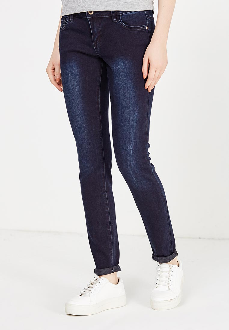 Зауженные джинсы Vero Moda 10185489