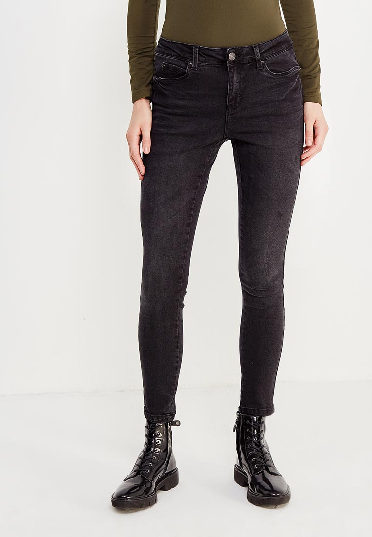 Зауженные джинсы Vero Moda 10186062
