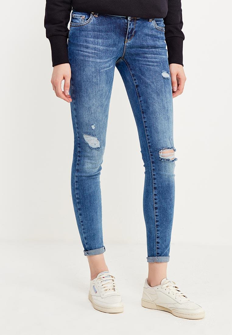 Зауженные джинсы Vero Moda 10187391