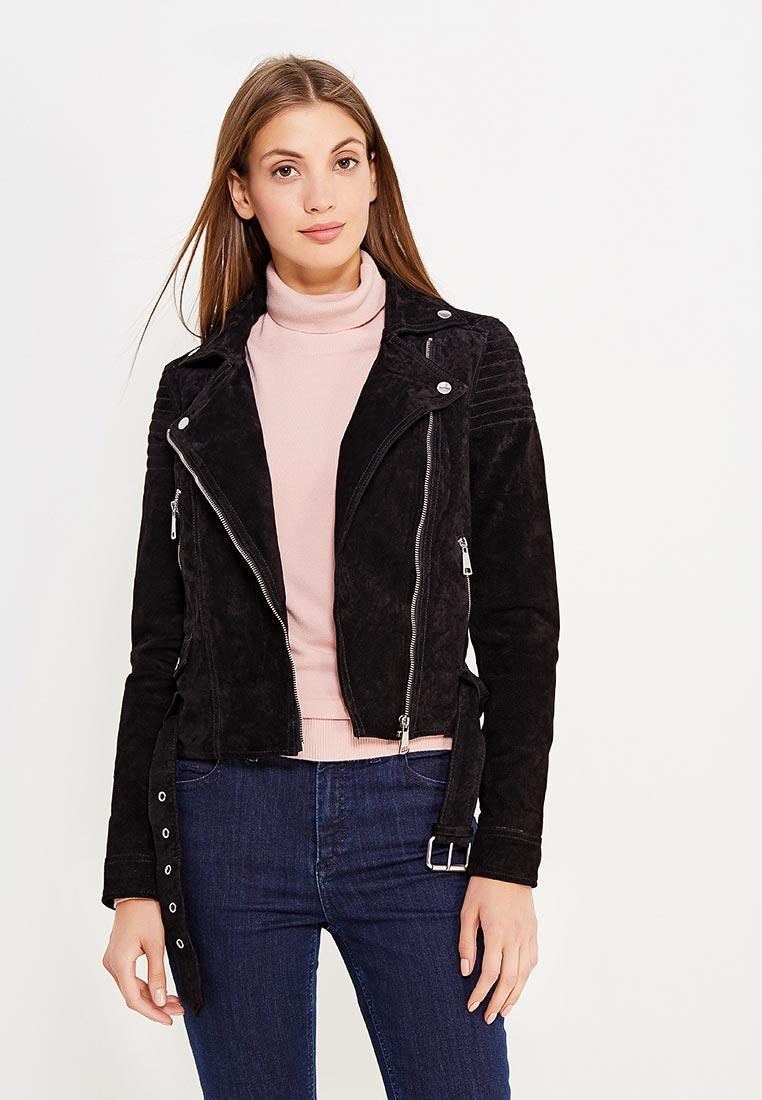 Кожаная куртка Vero Moda 10181122