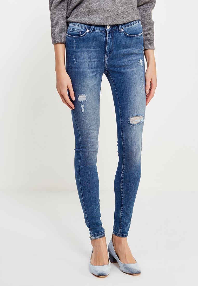 Зауженные джинсы Vero Moda 10193709