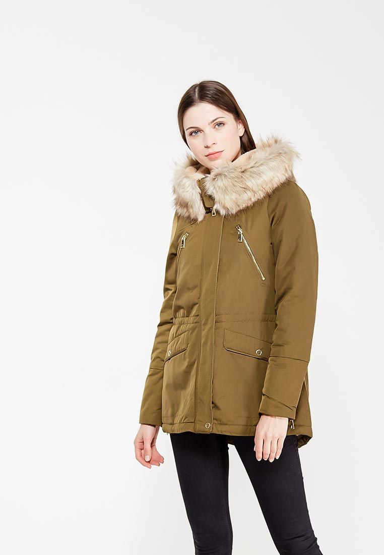 Утепленная куртка Vero Moda 10182073