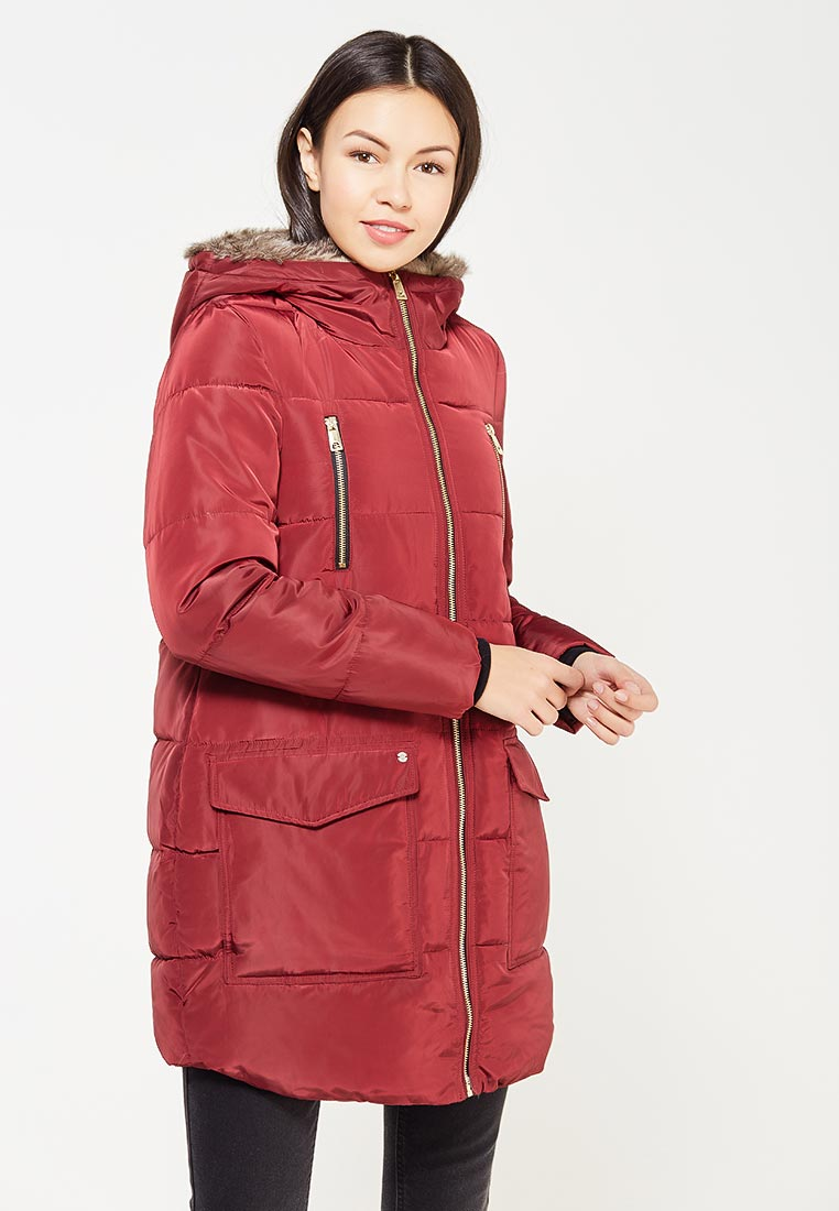 Утепленная куртка Vero Moda 10182377