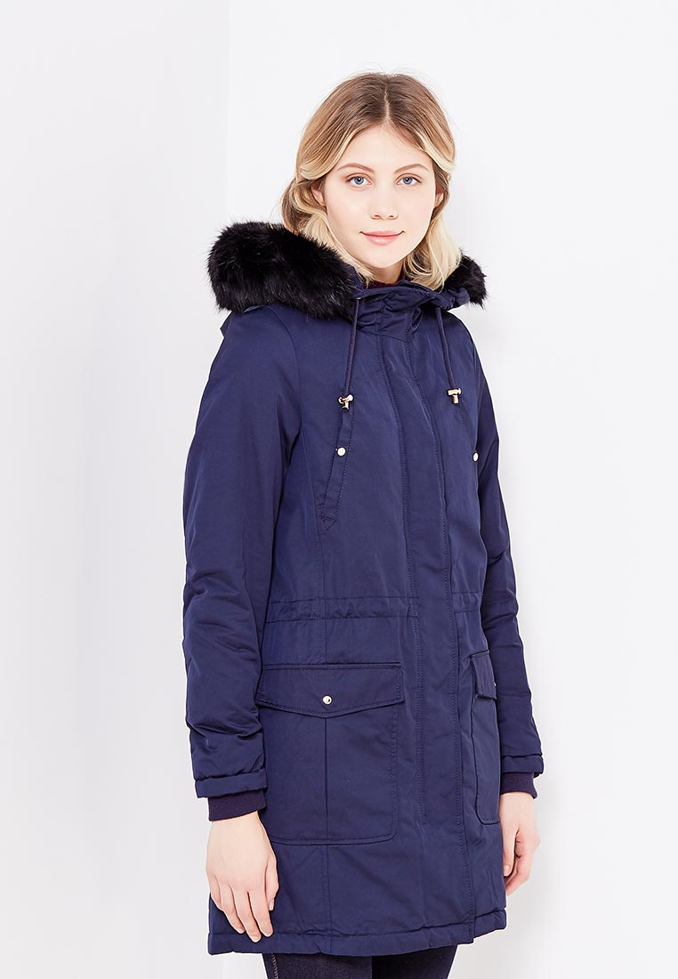 Утепленная куртка Vero Moda 10187700