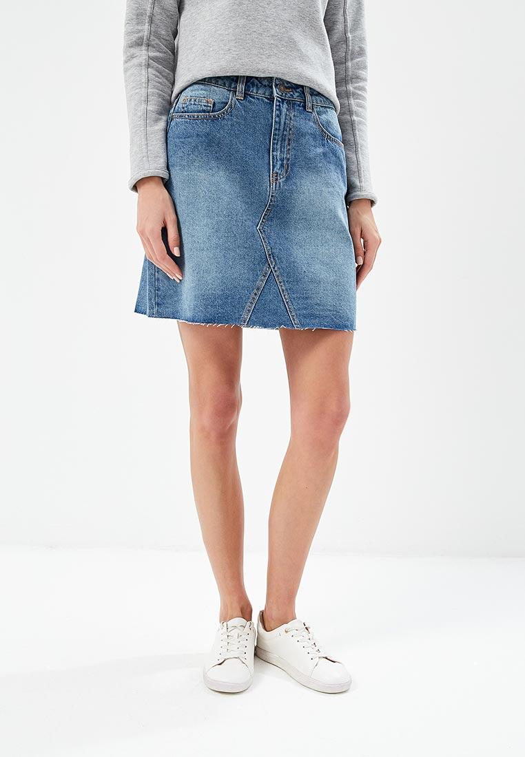 Широкая юбка Vero Moda 10189017