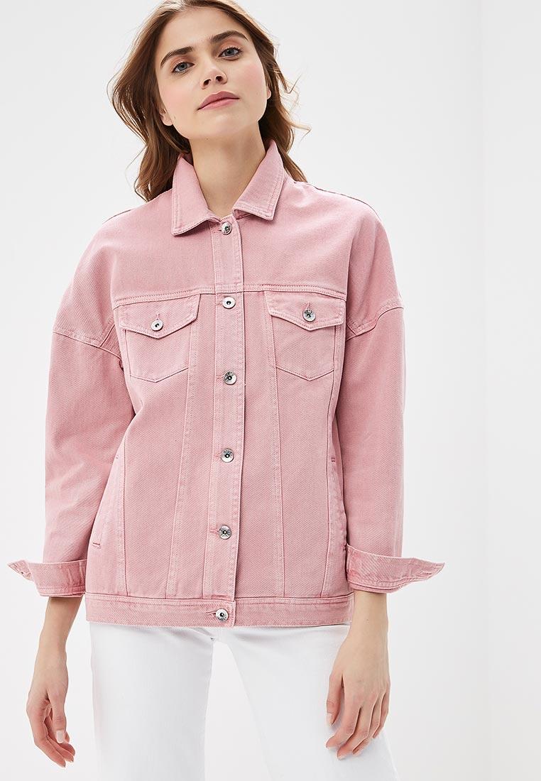 Джинсовая куртка Vero Moda 10172245