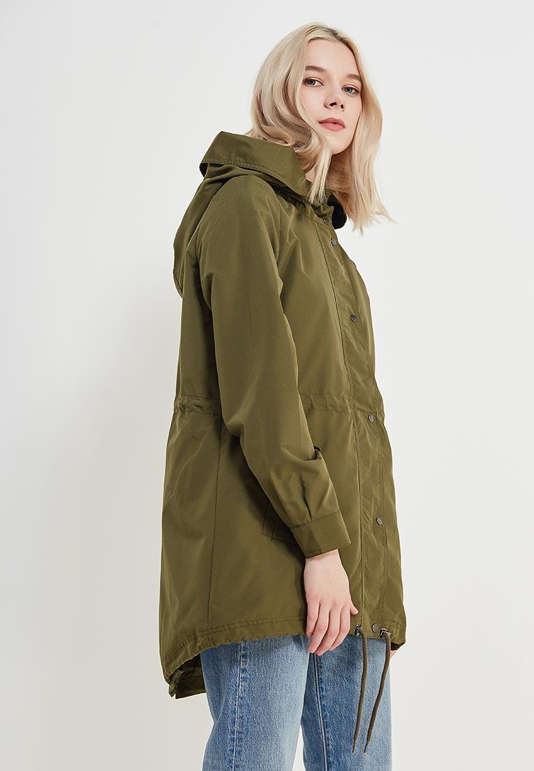 Утепленная куртка Vero Moda 10191620
