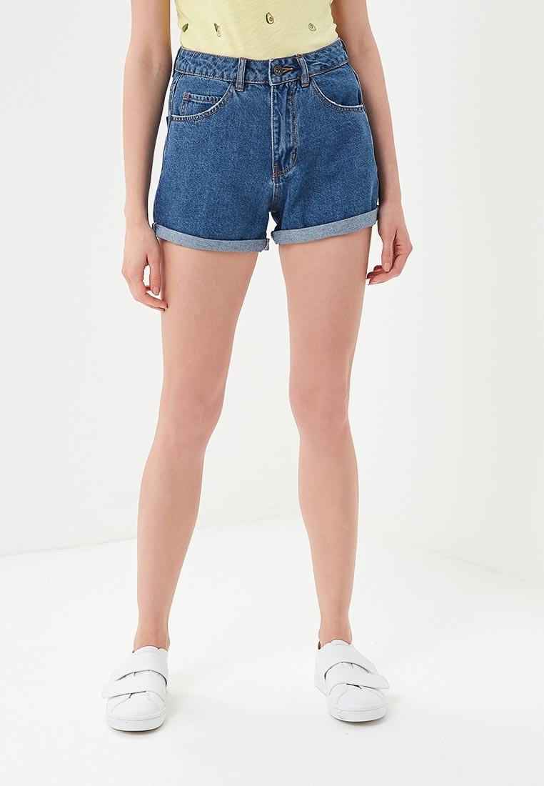 Женские джинсовые шорты Vero Moda 10193290
