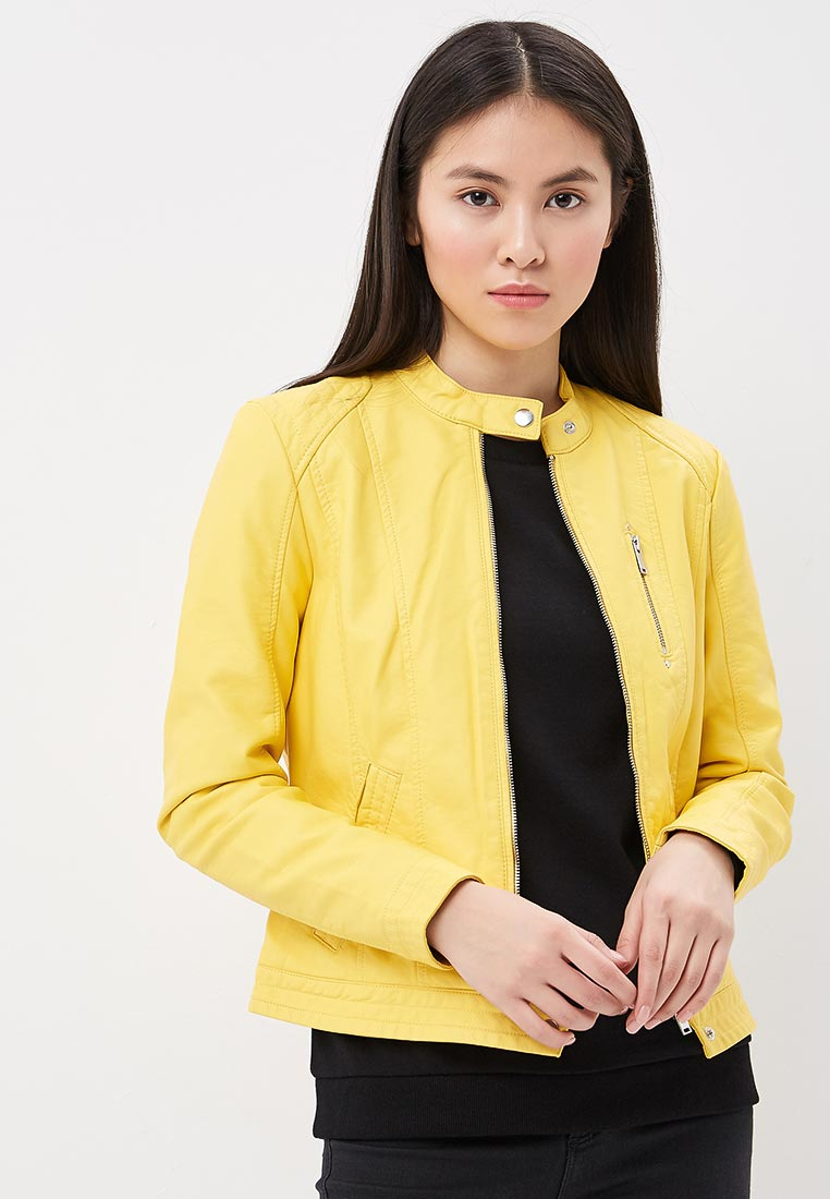 Кожаная куртка Vero Moda 10195787