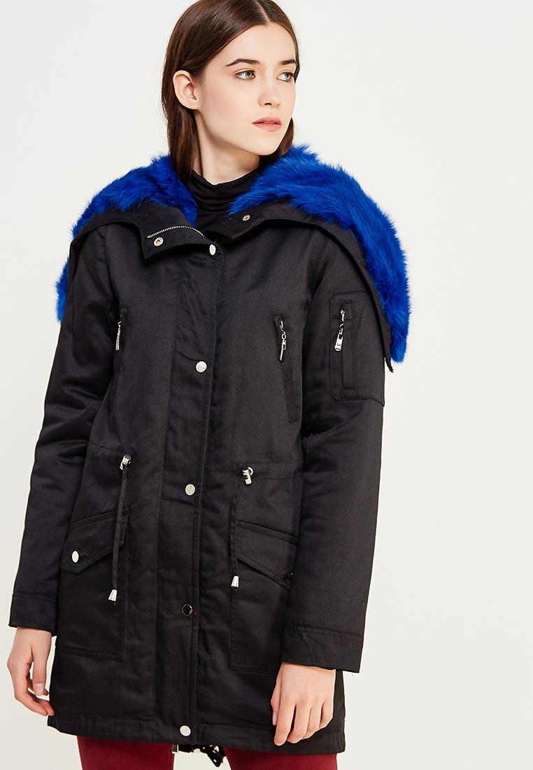 Утепленная куртка V&Florence 2420