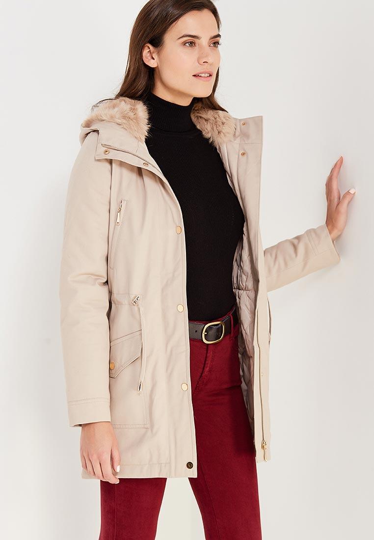 Утепленная куртка V&Florence 2421
