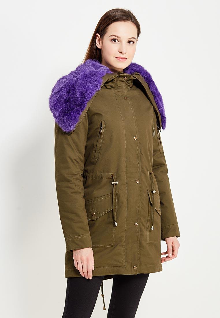 Утепленная куртка V&Florence 2424