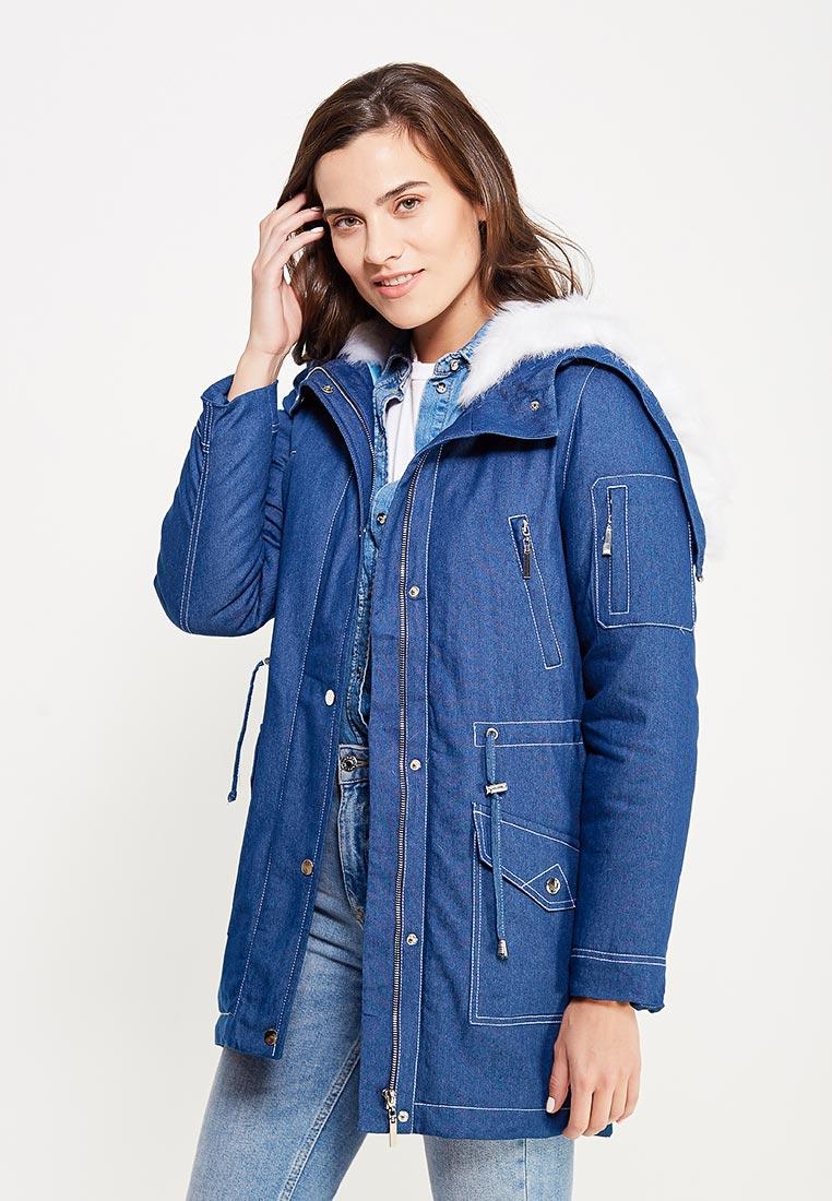 Женская верхняя одежда V&Florence 2425