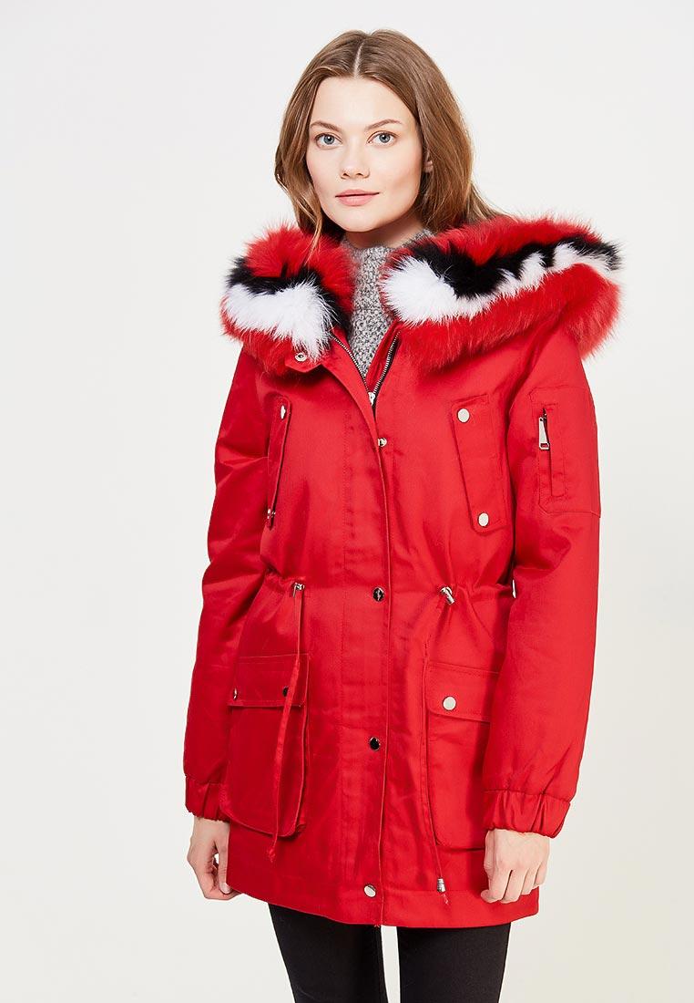 Утепленная куртка V&Florence 2426