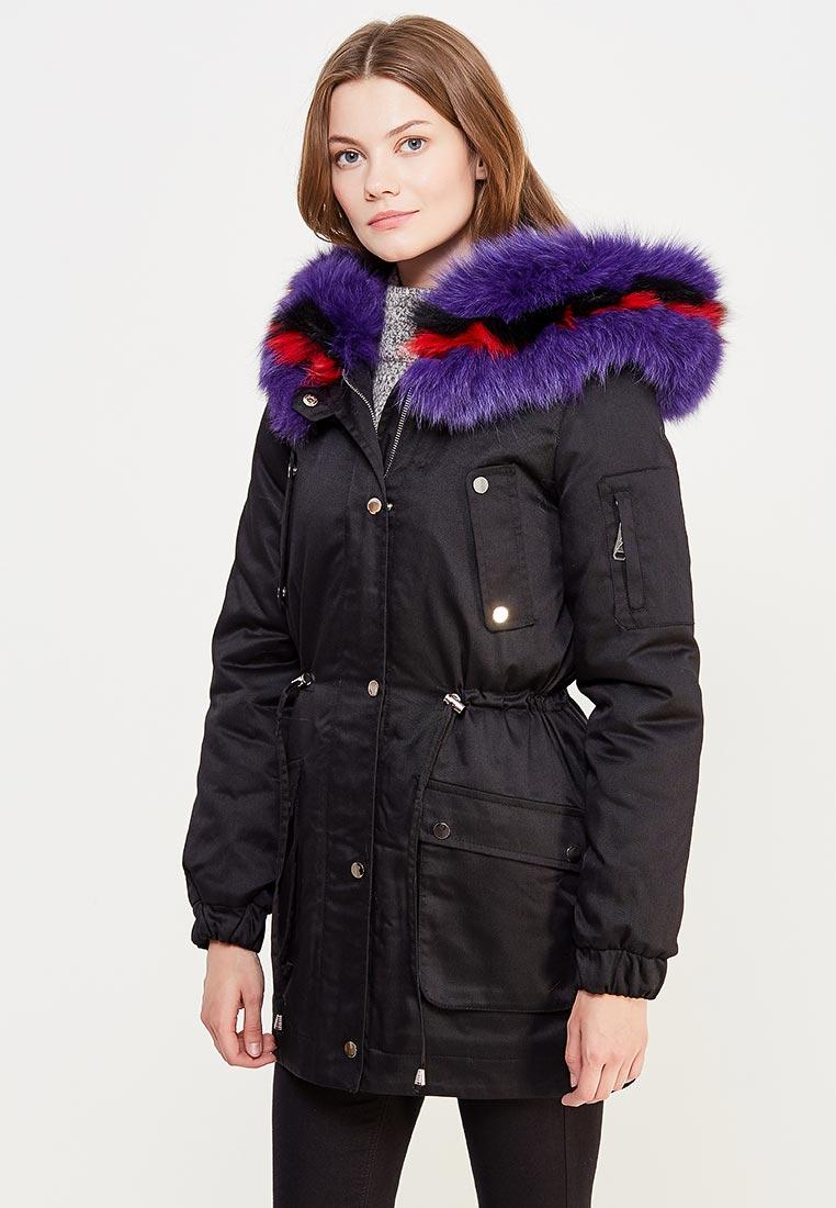 Утепленная куртка V&Florence 2427