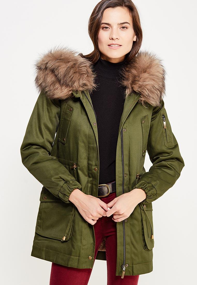 Утепленная куртка V&Florence 2430