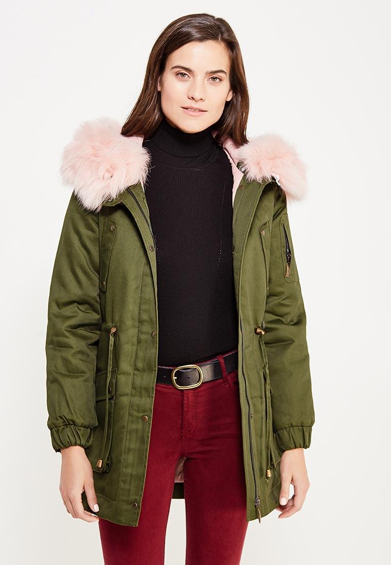 Утепленная куртка V&Florence 2431