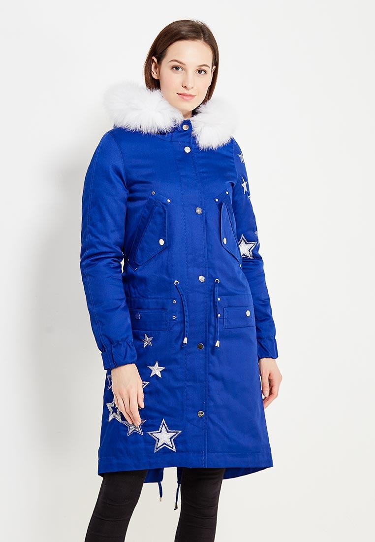 Женская верхняя одежда V&Florence 2454