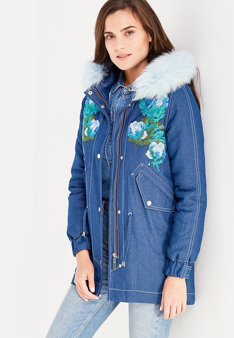 Утепленная куртка V&Florence 2469