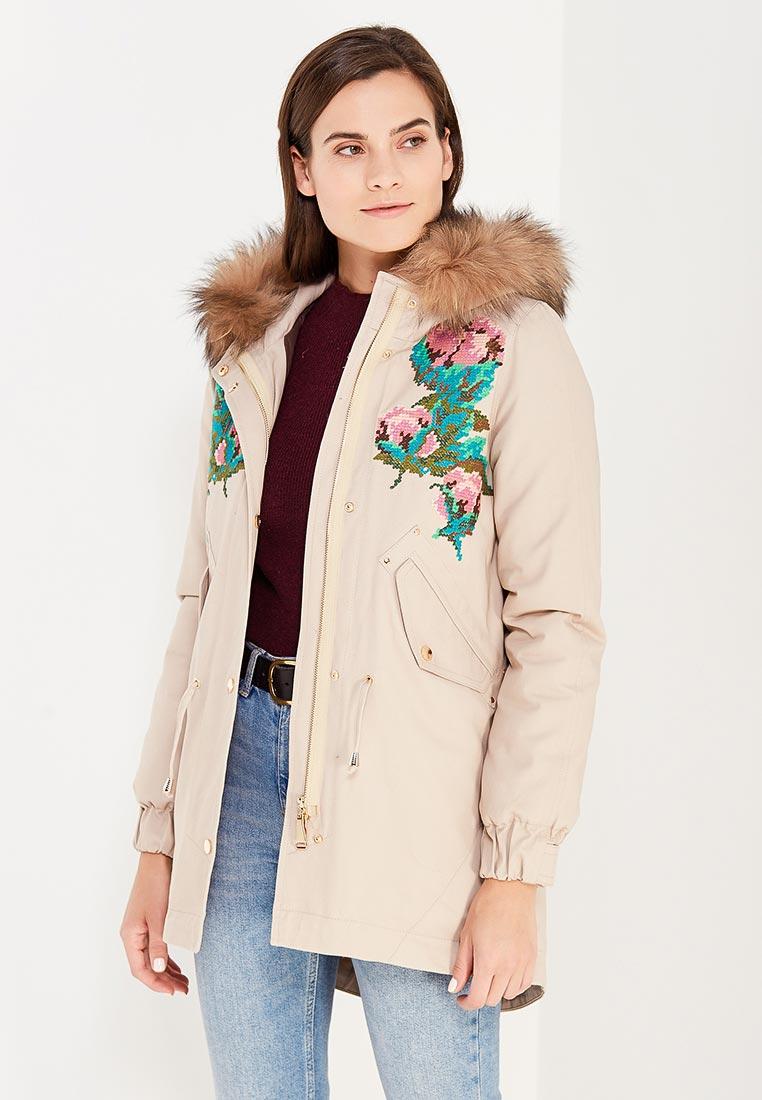 Утепленная куртка V&Florence 2470