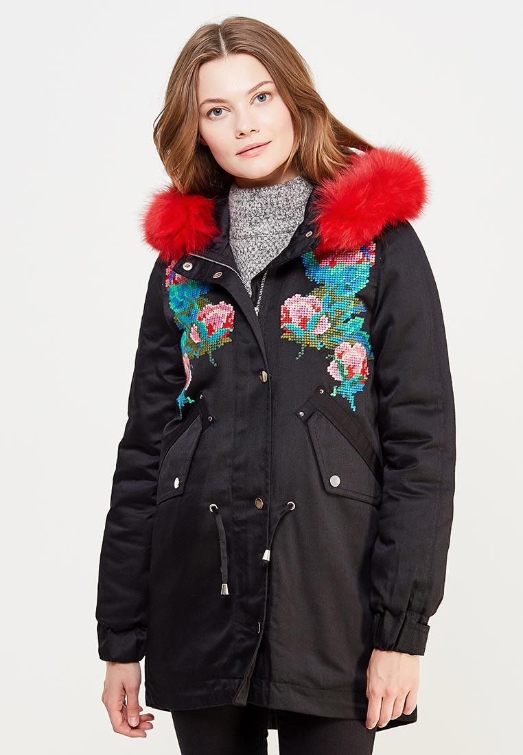 Утепленная куртка V&Florence 2471