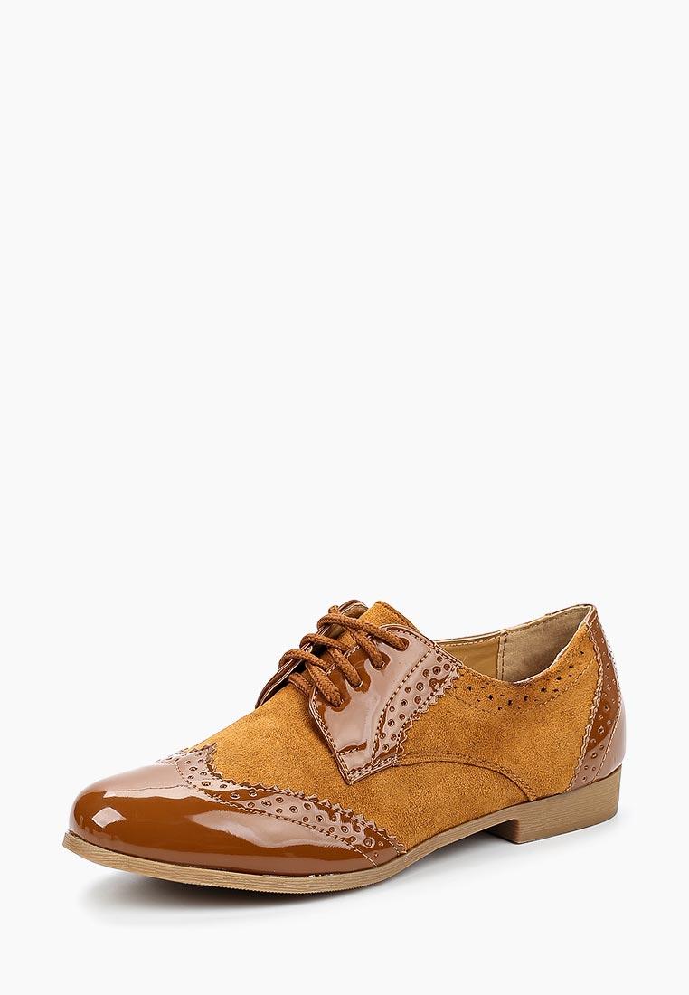 Женские ботинки VH MDM01