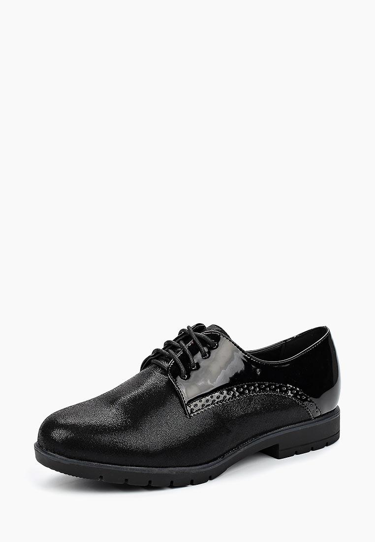 Женские ботинки VH MDM65