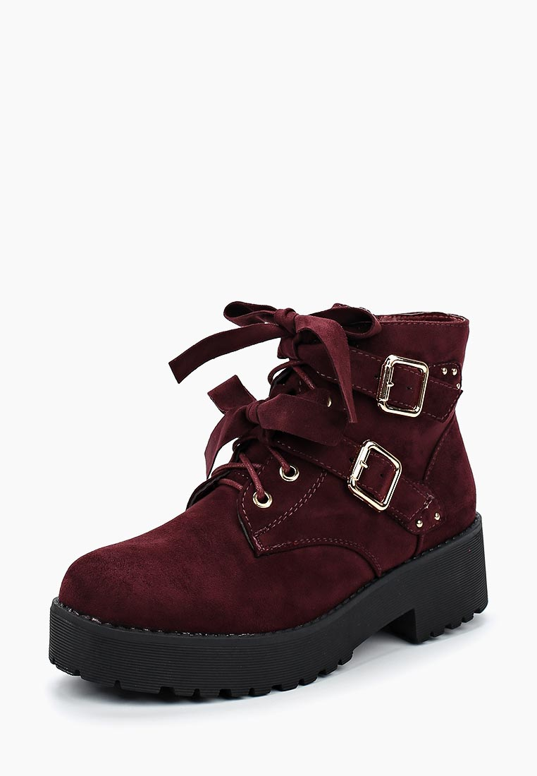 Женские ботинки VH MDM122