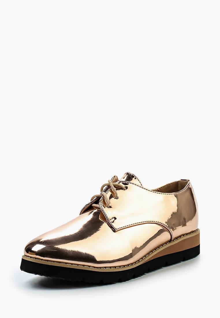 Женские ботинки VH LL-133