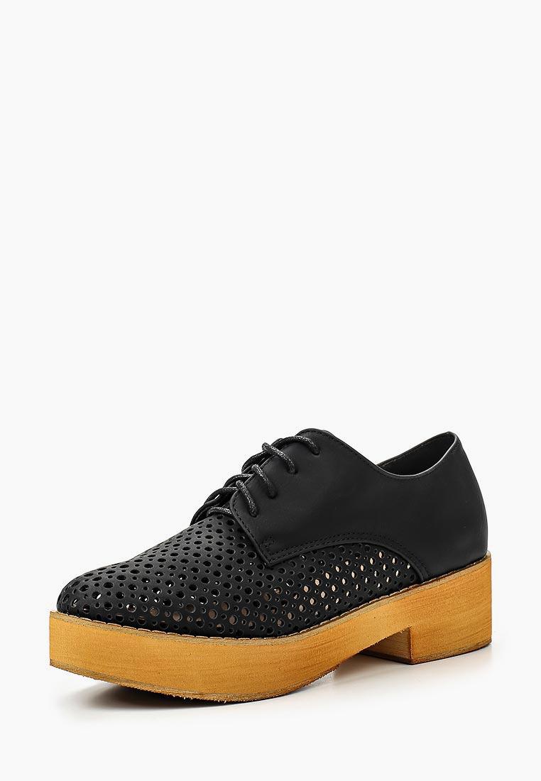 Женские ботинки VH LL-150