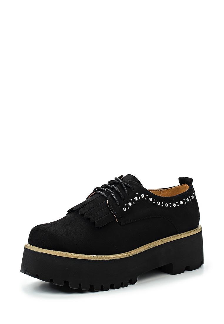 Женские ботинки VH MDM76