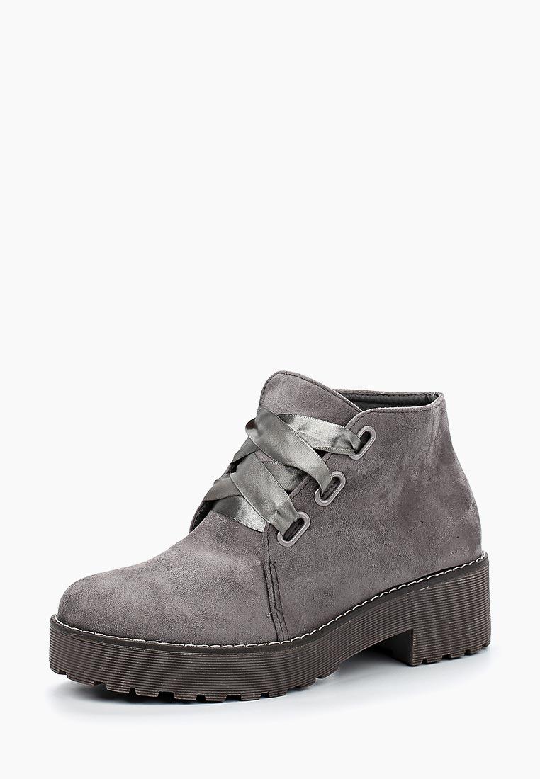 Женские ботинки VH LL-167