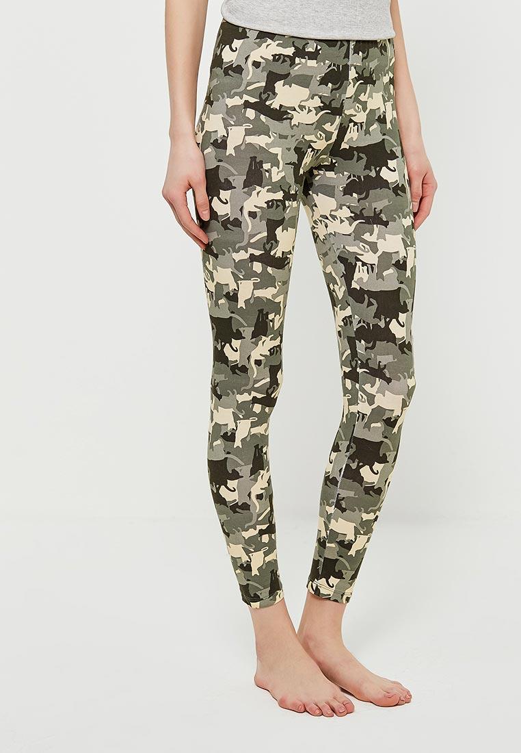 Женские домашние брюки Vis-a-Vis SLL2288
