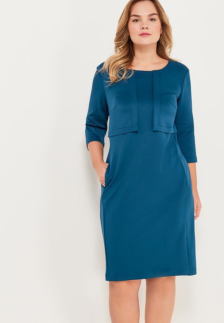 Вязаное платье Vis-a-Vis DR6572