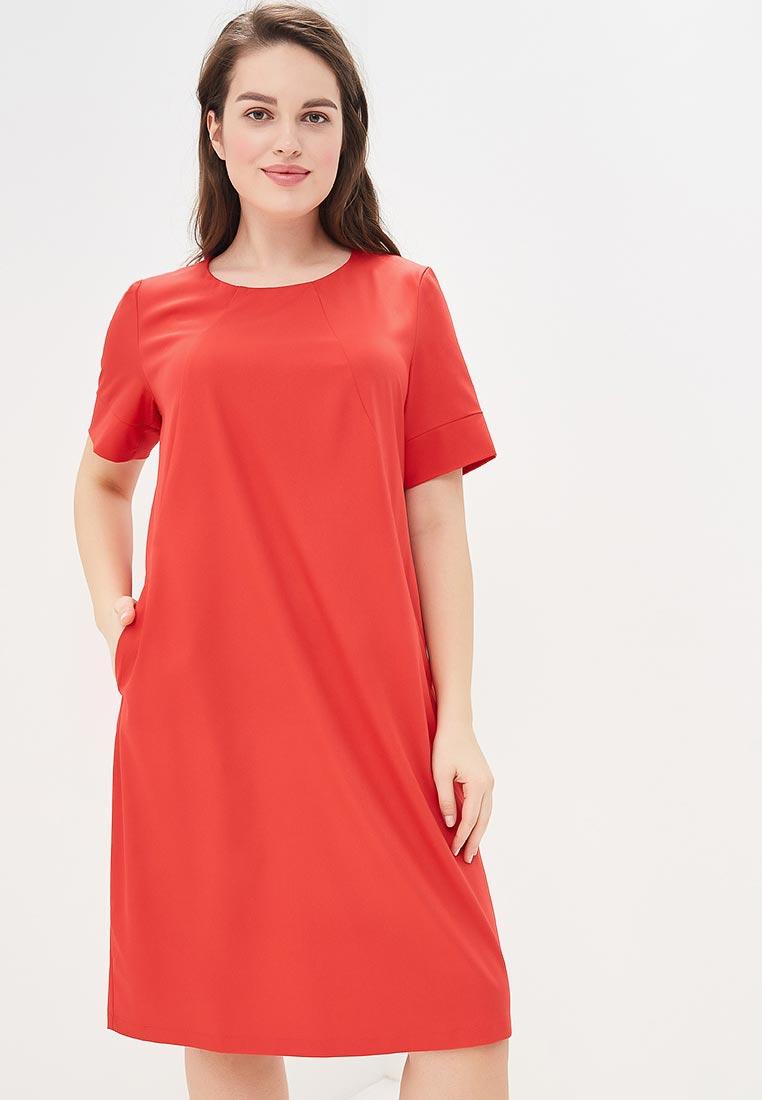 Платье-миди Vis-a-Vis D3958
