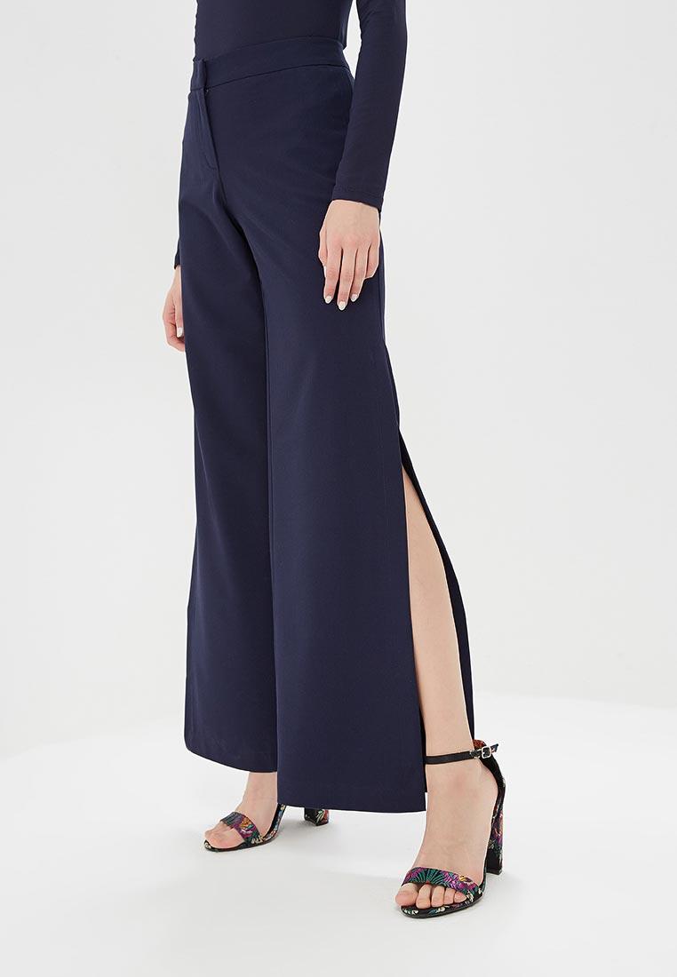 Женские широкие и расклешенные брюки Vis-a-Vis P3890