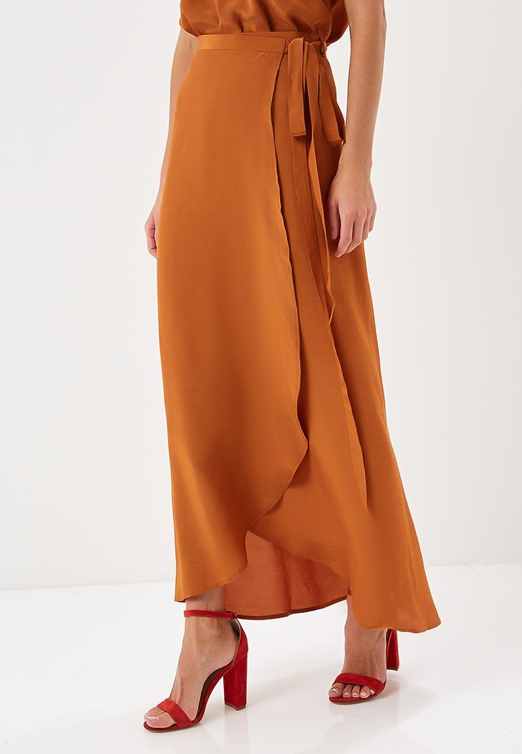 Прямая юбка Vis-a-Vis S3896