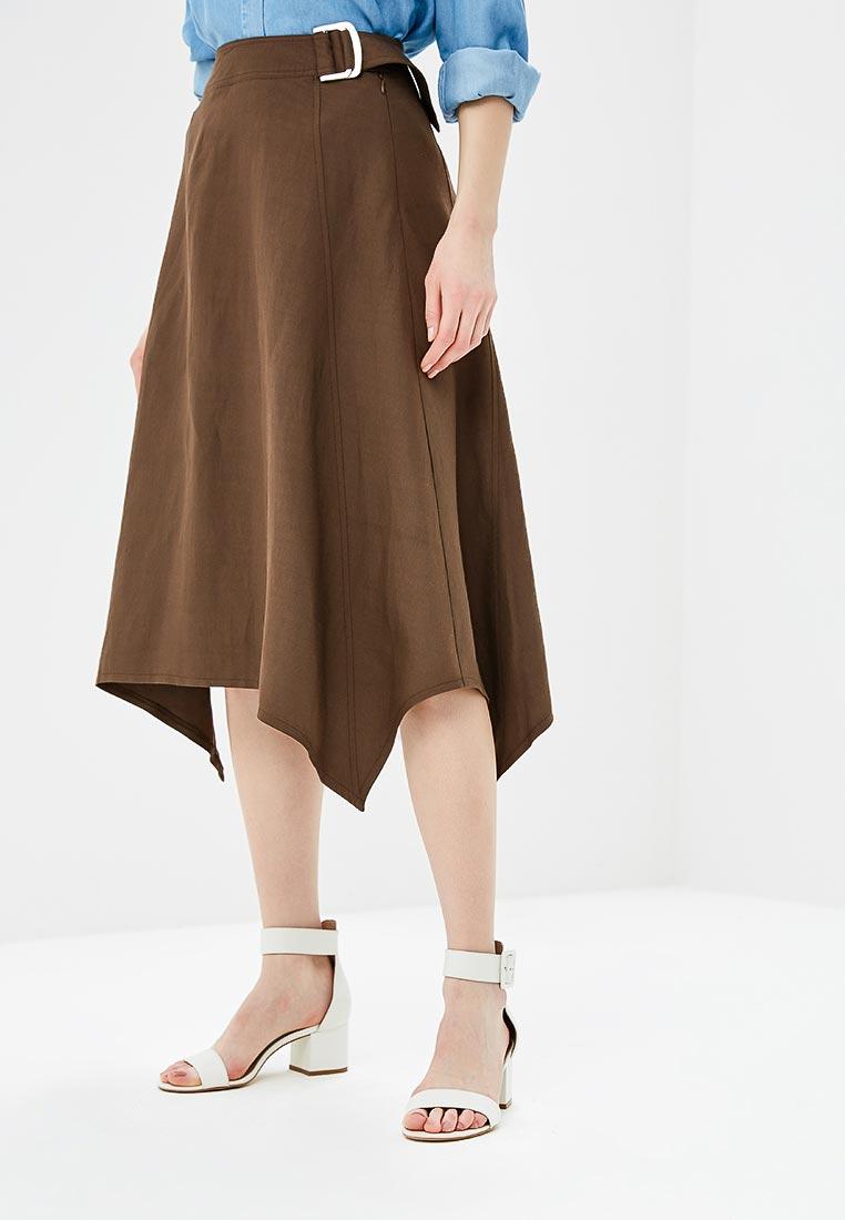 Широкая юбка Vis-a-Vis S3910