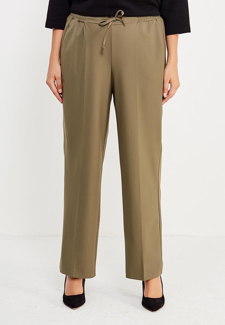 Женские прямые брюки Vis-a-Vis P3617