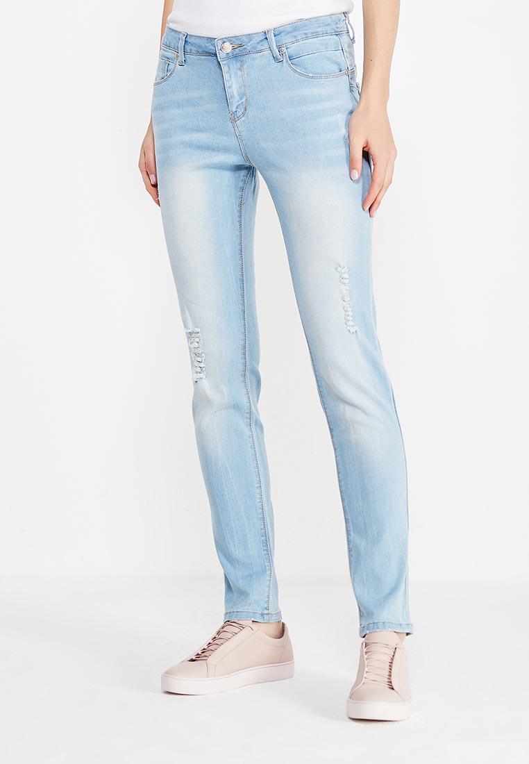 Зауженные джинсы Vis-a-Vis JL3658