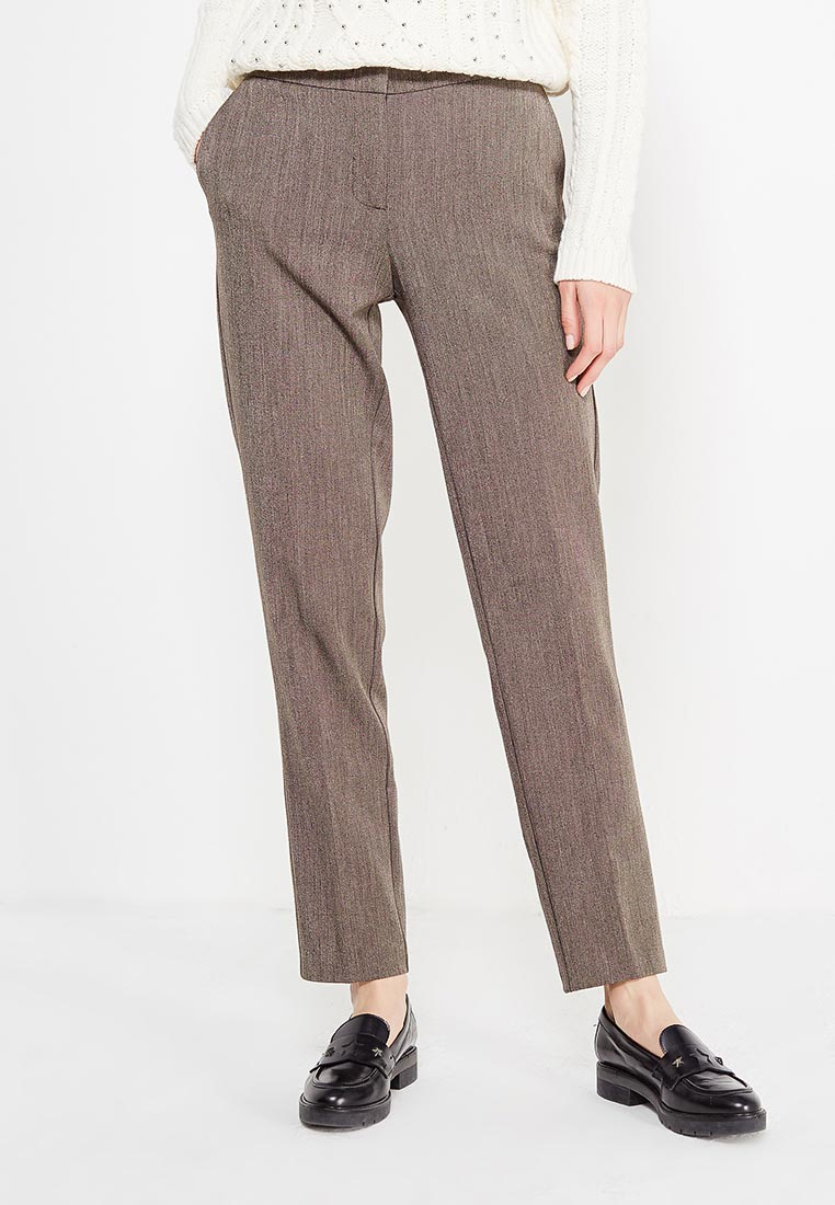 Женские зауженные брюки Vis-a-Vis P3749