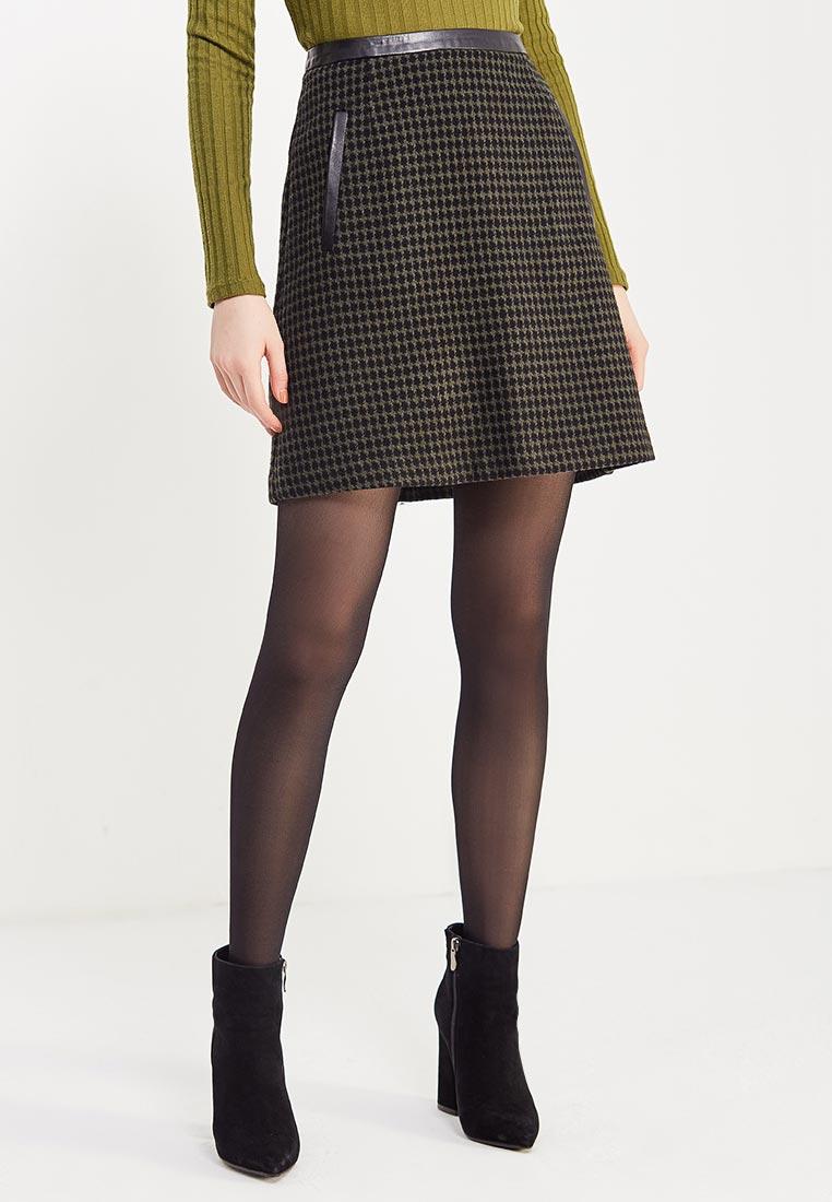 Прямая юбка Vis-a-Vis S3742