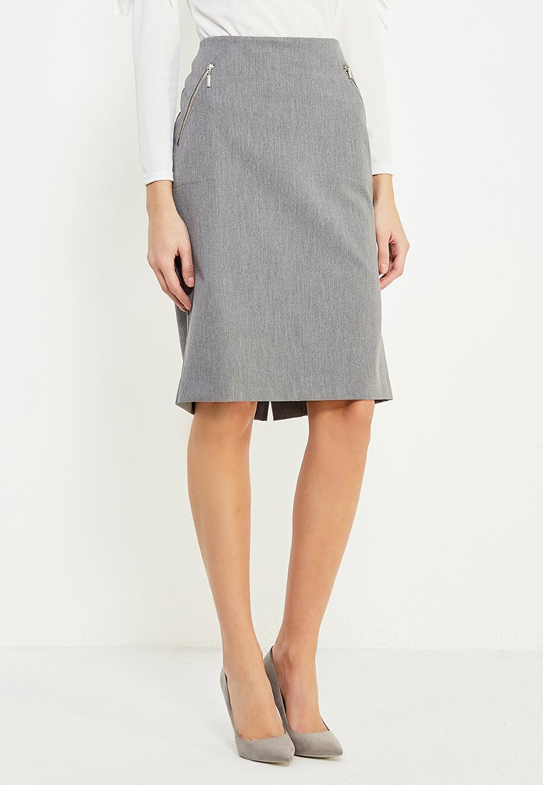 Прямая юбка Vis-a-Vis S3747