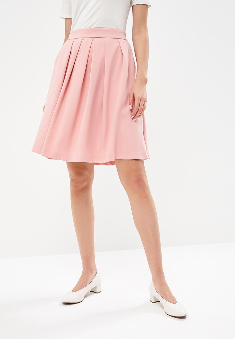 Прямая юбка Vila 14045500
