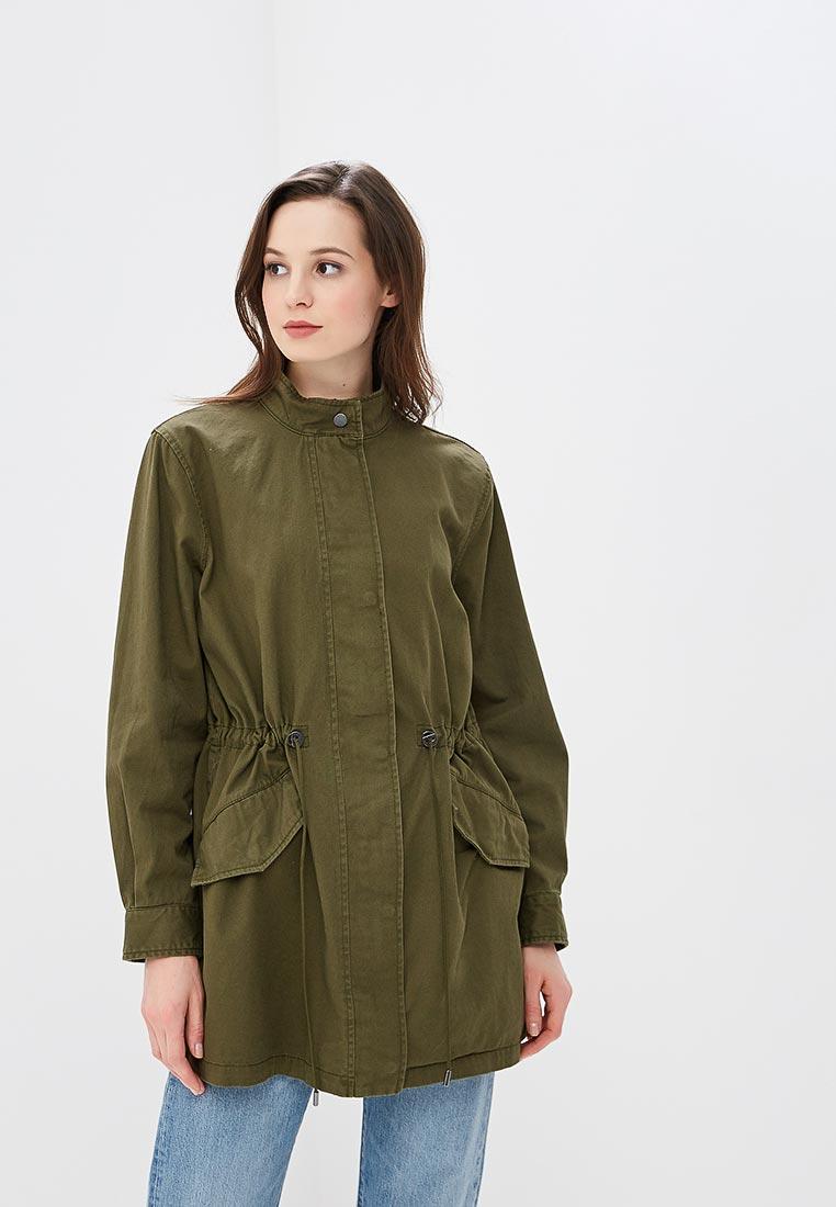 Утепленная куртка Vila 14045529