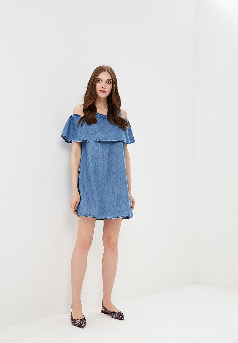 Платье Vila 14045604: изображение 2