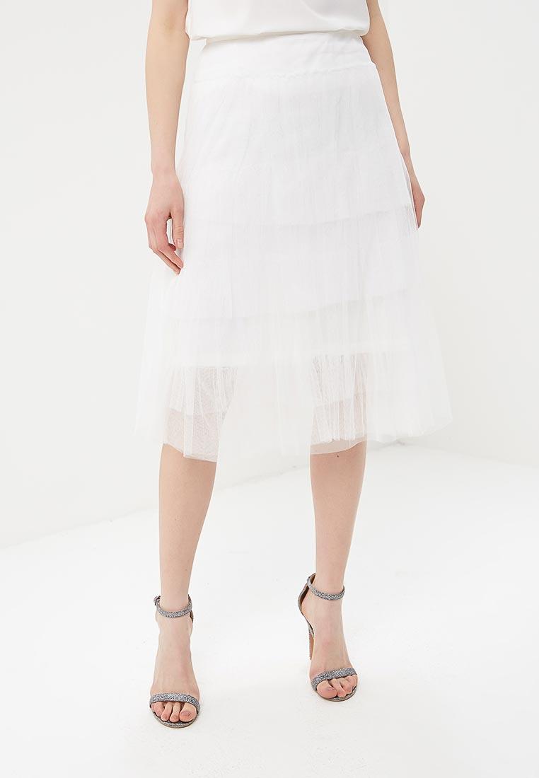 Широкая юбка Vila 14046046