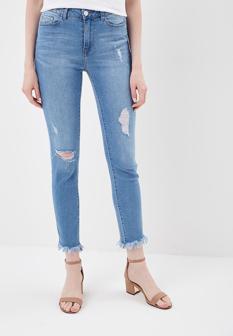 Зауженные джинсы Vila 14045611