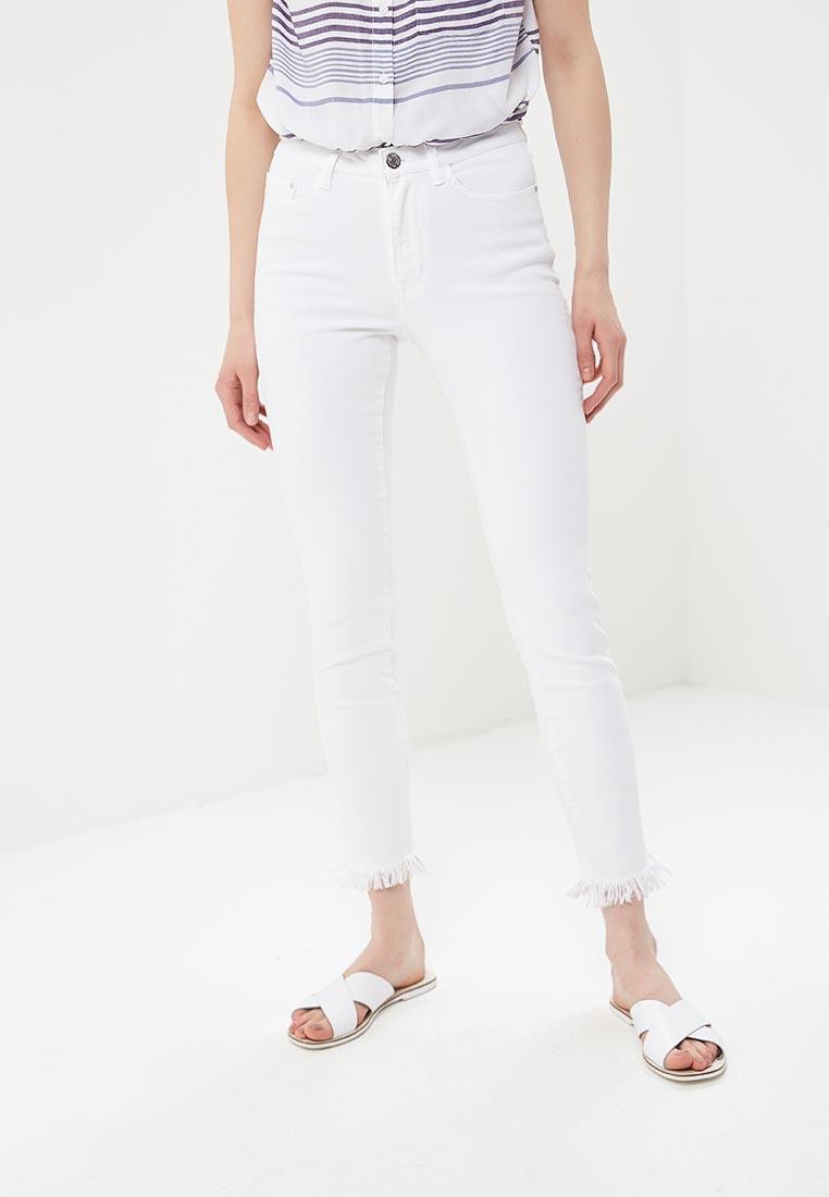 Зауженные джинсы Vila 14045612