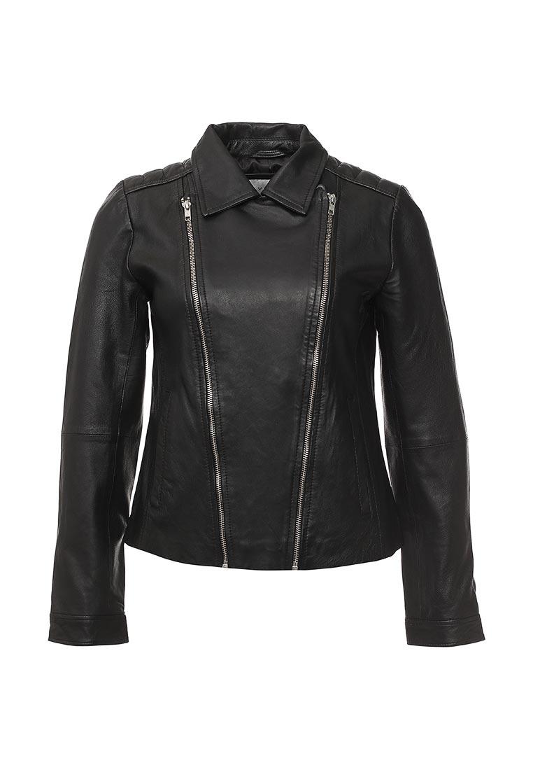 Кожаная куртка Vila 14039705